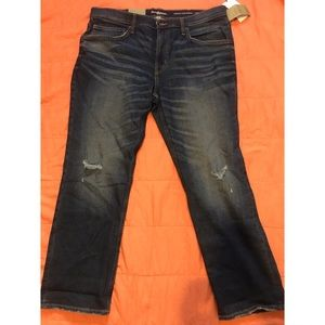 Goodfellow Slim Straight Jeans